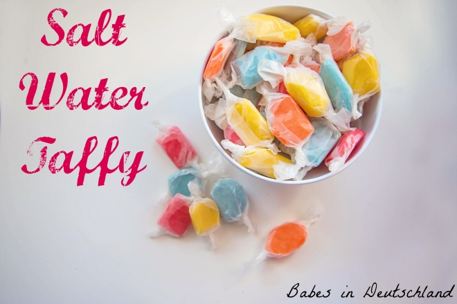 Homemade Salt Water Taffy Recipe, this is a great one for the kids to help with!