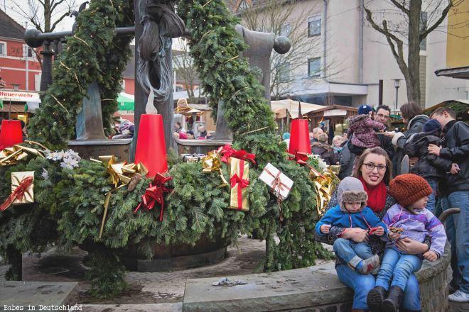 A tour of German Christmas Markets!